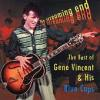 Gene Vincent and His Blue Caps - The Best Of